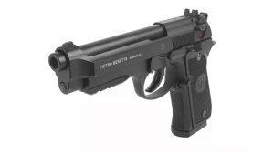 Umarex's Beretta M92 is fast