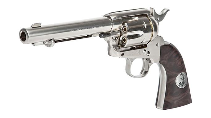 Colt Peacemaker Air revolver