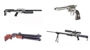 Here's a list of 10 Must-Have Airguns For the 2016 Holiday Season