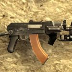 call of duty guns ak-74u