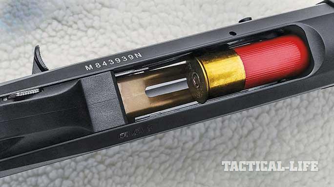 Benelli M2 Entry 12-gauge shotgun