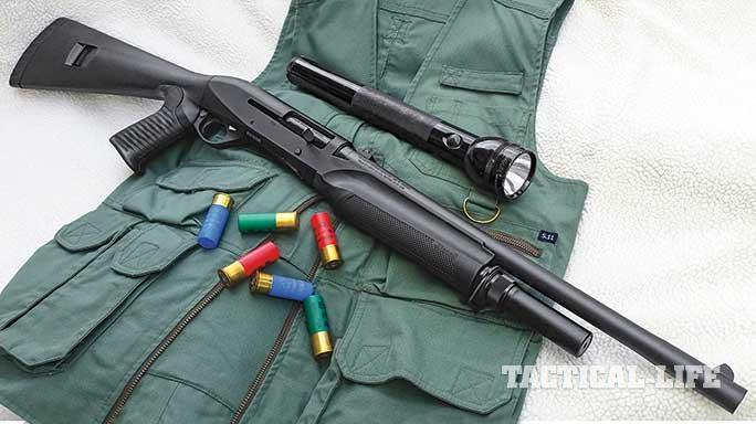 Benelli M2 Entry Shotgun A Cqb Dominator