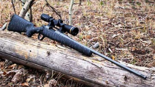 Christensen Arms Mesa rifle