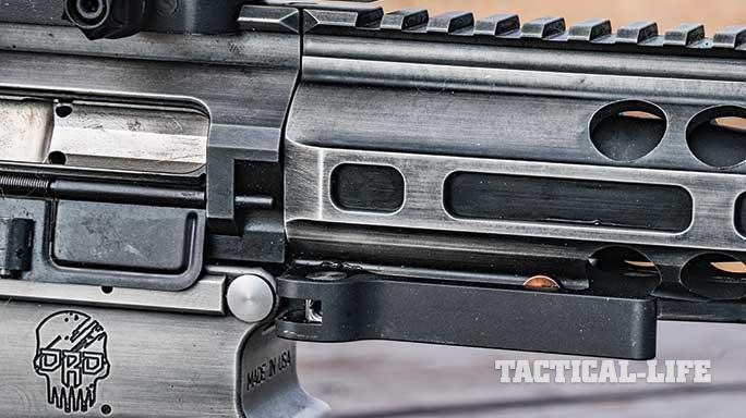 DRD Tactical M762 handguard