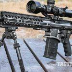 DRD Tactical M762 barrel