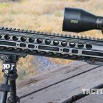 DRD Tactical M762 rail