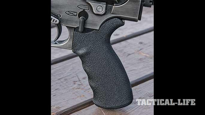 DRD Tactical M762 grip