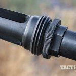 DRD Tactical M762 suppressor