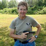 Joyce Wilson think Donald Trump will help the gun industry