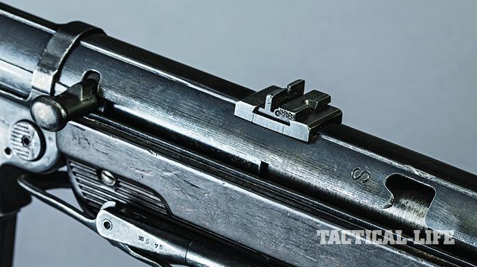 MP40 bolt
