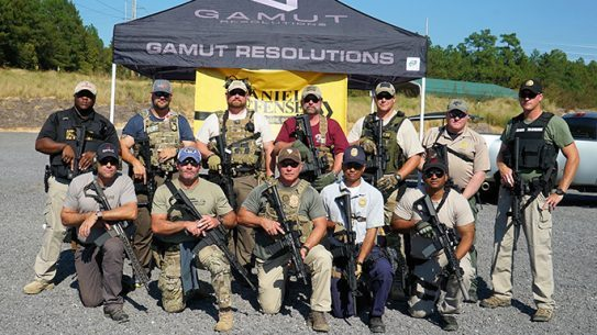 Panteao Productions Hosts Operation Blue 2016