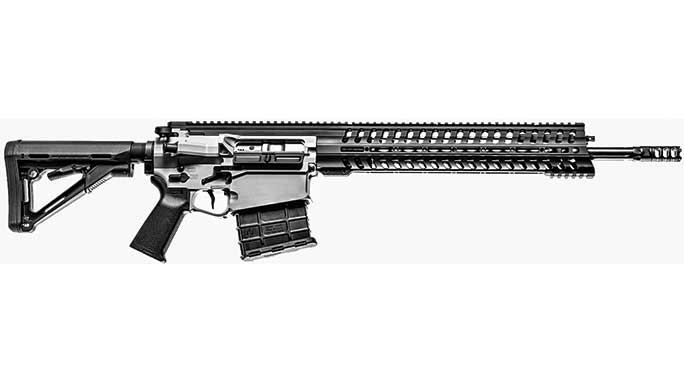 ar rifles POF-USA P300