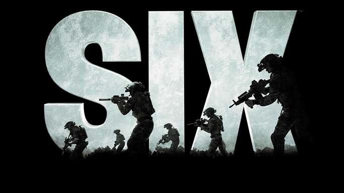 navy seal team six tv show