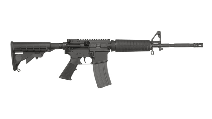 AR Rifles under $1,000 Armalite M-15 Law Enforcement Carbine