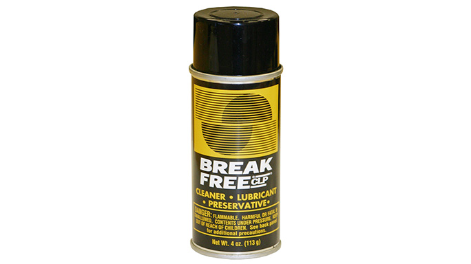 break free AR lube