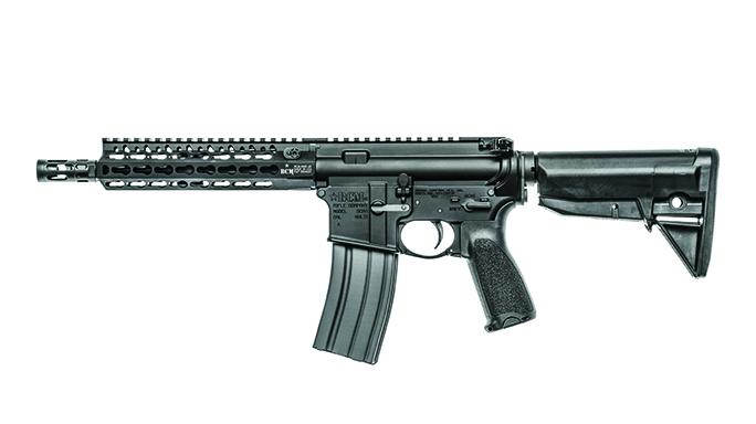 BCM RECCE rifles