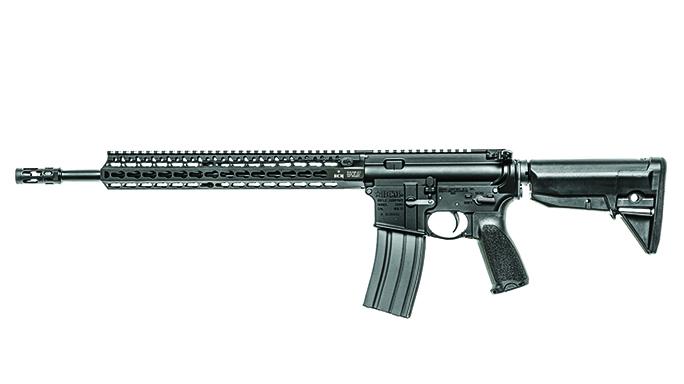 BCM RECCE carbine