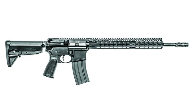 BCM RECCE rifle