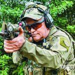 BCM RECCE carbines