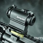 BCM RECCE with aimpoint micro