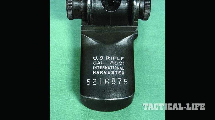 M1 garand harrington richardson