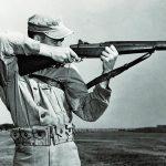 M1 garand rifles by international harvester