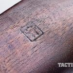 M1 garand stock stamps