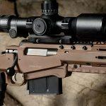 ritter & stark's SX-1 Modular tactical rifle