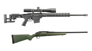 ruger precision rifle in 6mm creedmoor