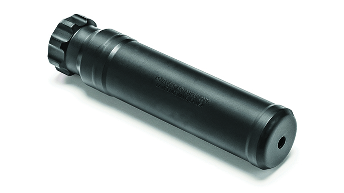 ar suppressors from AAC