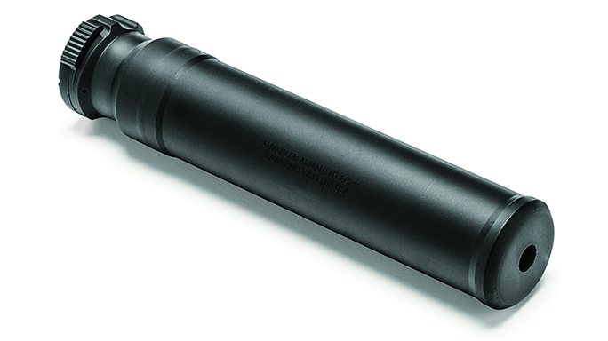 advanced armament ar suppressors