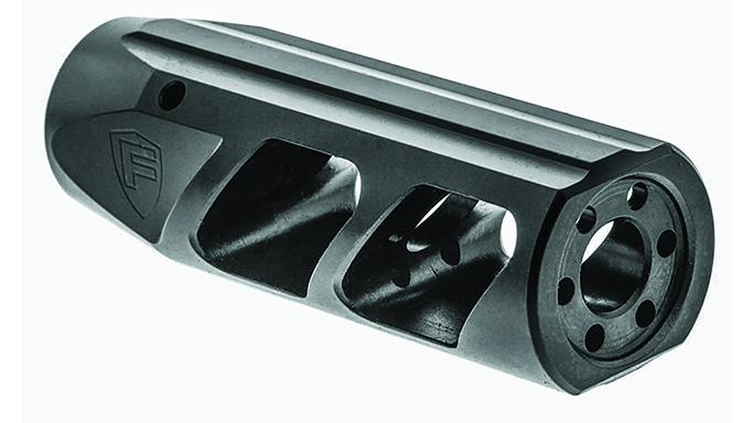 fortis red brake ar suppressors