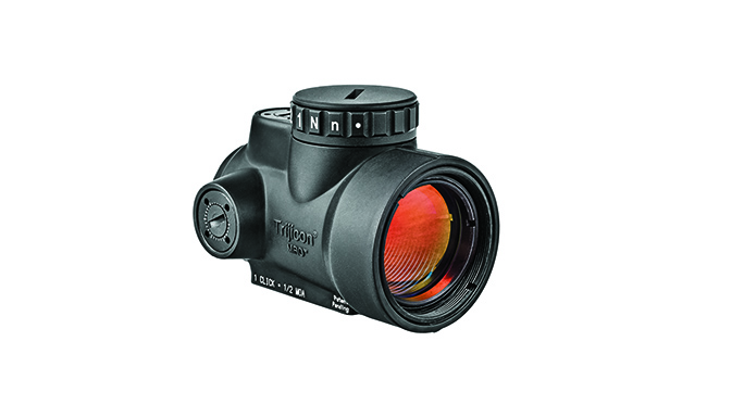 ar accessories, Trijicon MRO