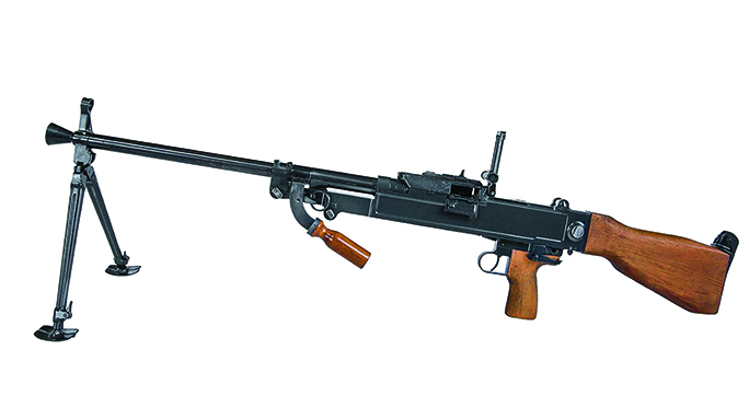 UK vz. 59 machine gun