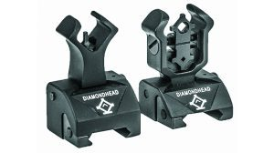 diamondhead ISS backup sights