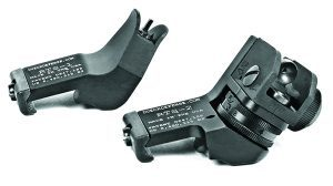 dueck defense backup sights