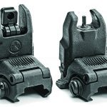 magpul MBUS backup sights