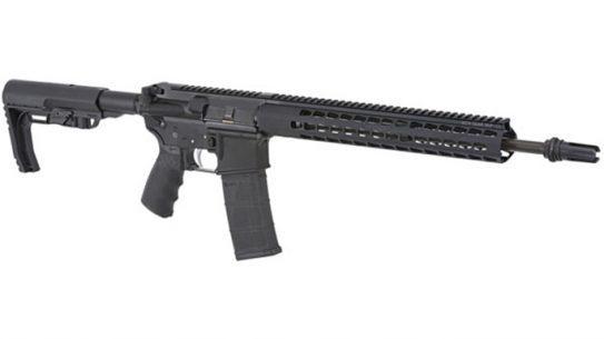 Bushmaster Minimalist-SD rifle