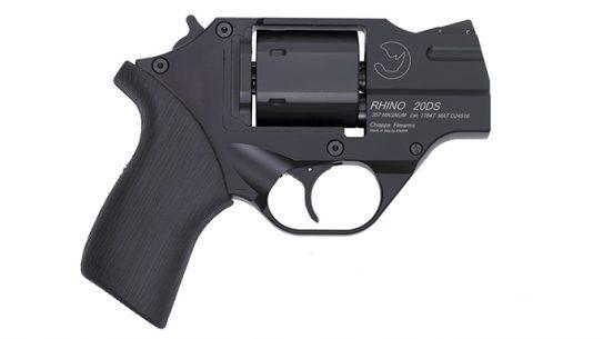 .357 Magnum Chiappa Rhino Revolver