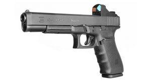 Glock 40 Gen4 MOS full-size pistol