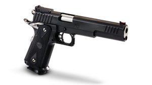 STI Eagle full-size pistol