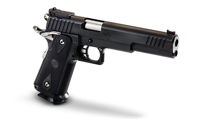 STI Eagle full-size pistol