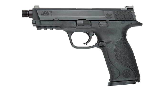 Walther PPQ M2 SD full-size pistol