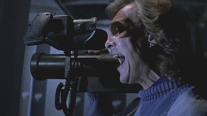 "Alexander yells ""Ya, I see him"" in Die Hard"