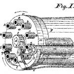 Gatling Gun barrels