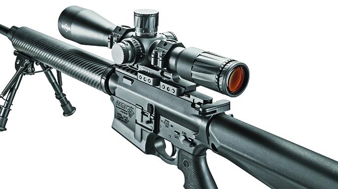 AR optics EOTech 3.5-18X50mm Vudu