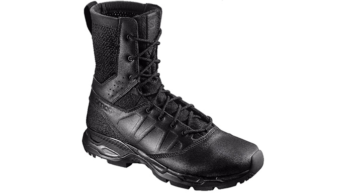 Salomon Urban Jungle Ultra boot