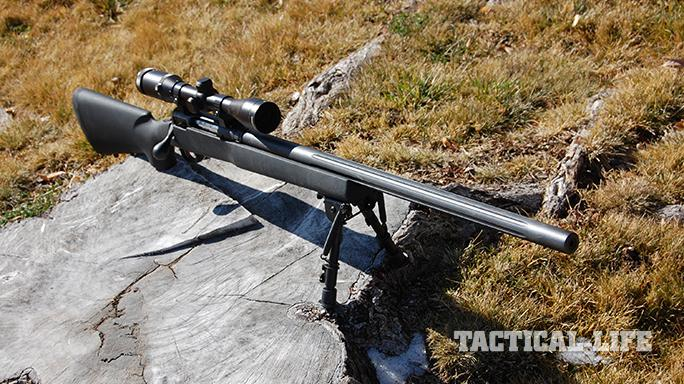 Savage model 12 lrp 6.5 creedmoor