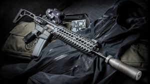 sig MCX rifle recall