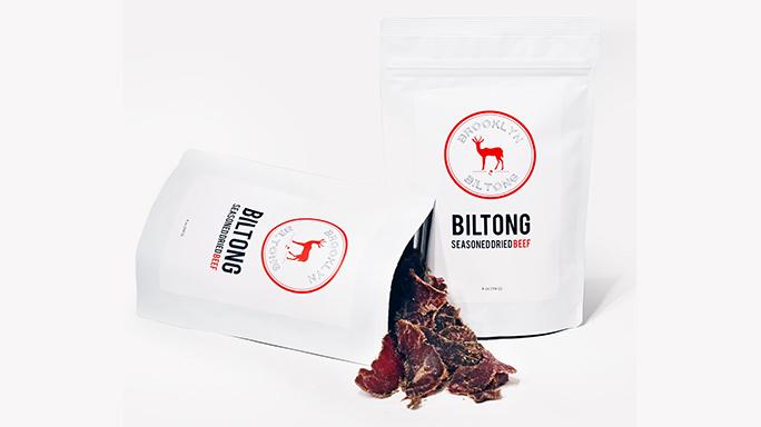 Brooklyn Biltong is better than beef jerky